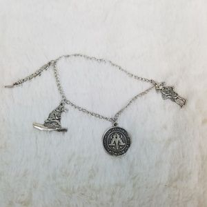 Harry Potter Inspired Bracelet